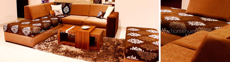 Sofa In Trivandrum