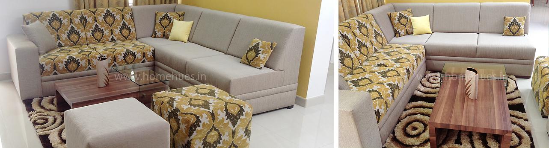 Trivandrum Sofa