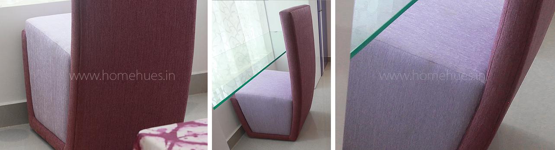 Upholstery Tvm