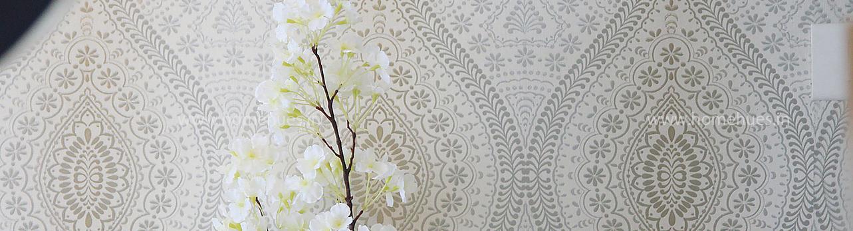 Wall Paper cochin